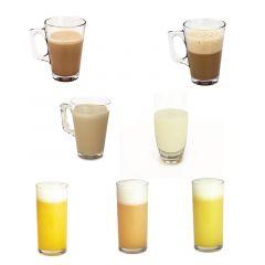 Proteine Dranken Mix | Protiplan