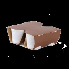 Pudding Chocolade | Protiplan Eiwitdieet