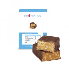 Proteine Reep Kokos Crunch | Protiplan.nl