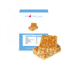 Proteïne Reep Rood Fruit Crisp | Proteïne Snack | Protiplan
