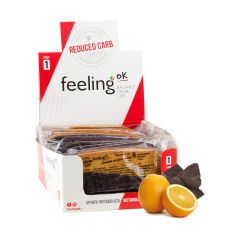 Feeling OK | Savoiardo Glassato | Orange | Koolhydraatarm Dieet