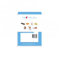 Proteine Tussendoortjes Zoete Mix   Proteine Snacks   Protiplan