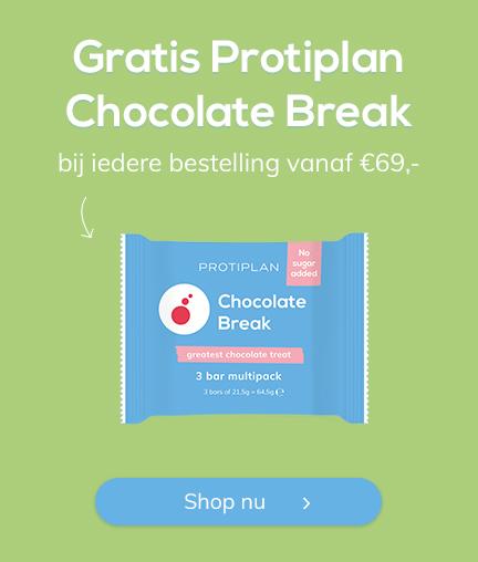 Protiplan Chocolate Break Cadeau