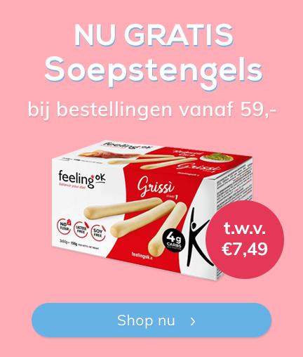 Feeling OK Soepstengels Cadeau