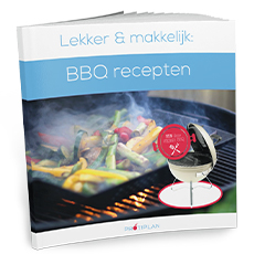 Download - Koolhydraatarme BBQ Recepten