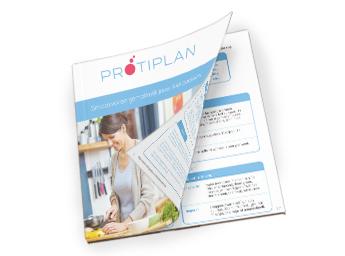 Download Protiplan Eiwitdieet Stappenplan