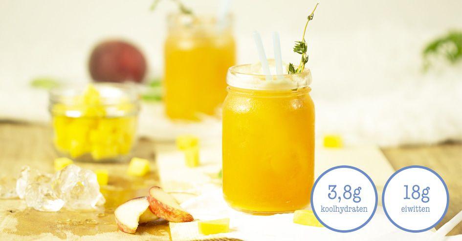 Mango Perzik Drank