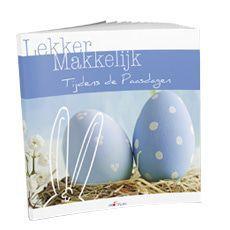 Download - Lekker Makkelijk: met Pasen